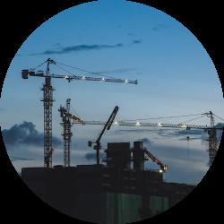secteur d'activité BTP construction modulaire