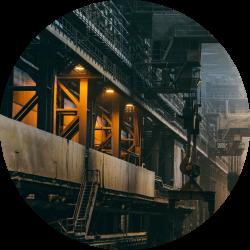 secteur d'activité Industrie construction modulaire